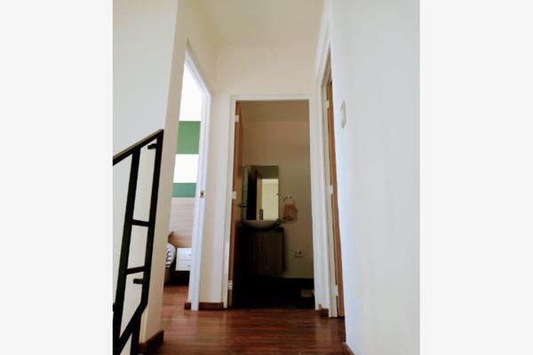 Foto de casa en venta en framboyanes 726, residencial paraíso ii, coacalco de berriozábal, méxico, 21373456 No. 06
