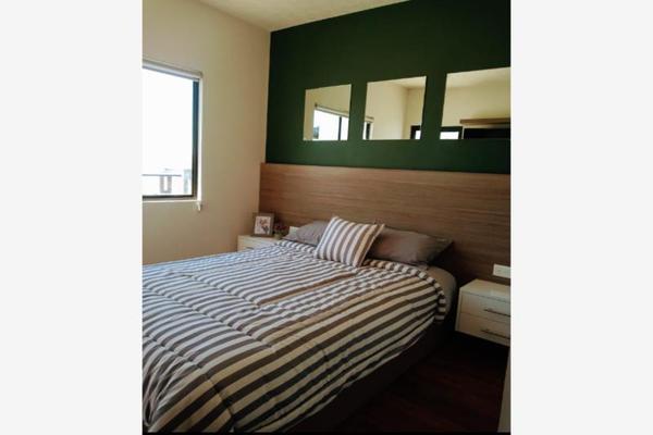 Foto de casa en venta en framboyanes 726, residencial paraíso ii, coacalco de berriozábal, méxico, 21373456 No. 08