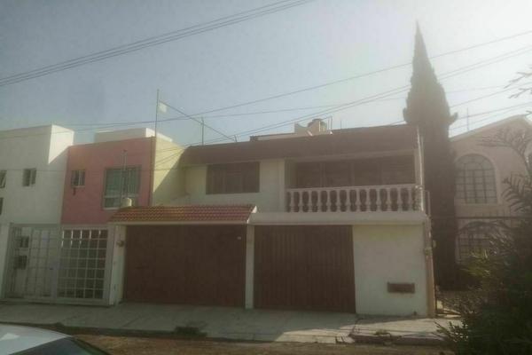 Foto de casa en renta en framboyanes , álamo imss, mineral de la reforma, hidalgo, 20299650 No. 01