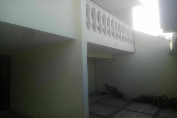 Foto de casa en renta en framboyanes , álamo imss, mineral de la reforma, hidalgo, 20299650 No. 12