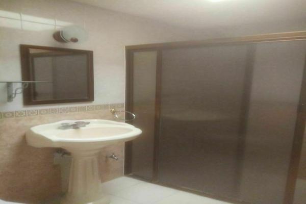 Foto de casa en renta en framboyanes , álamo imss, mineral de la reforma, hidalgo, 20299650 No. 21