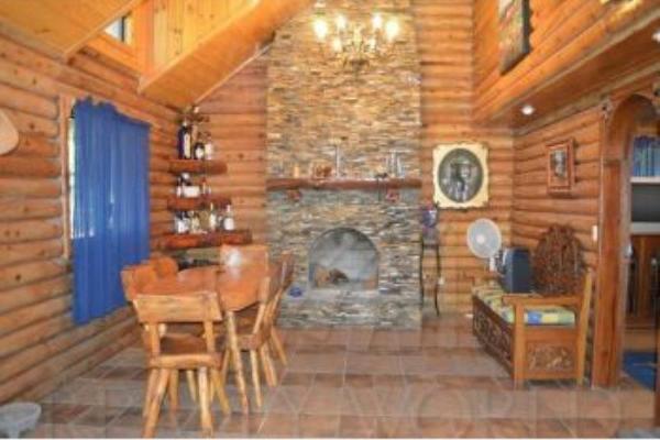 Foto de rancho en venta en  , framboyanes, cadereyta jiménez, nuevo león, 5430890 No. 01
