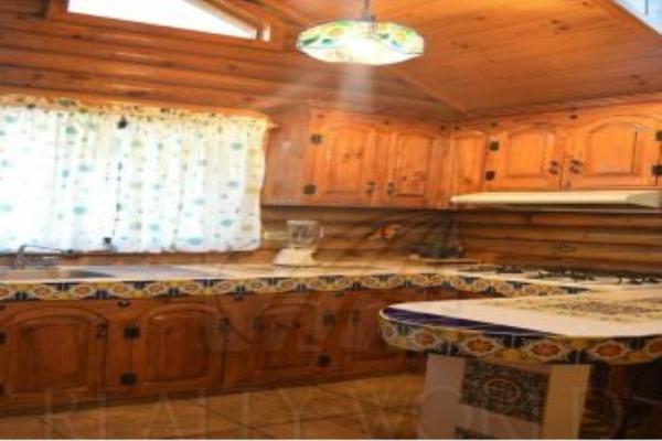 Foto de rancho en venta en  , framboyanes, cadereyta jiménez, nuevo león, 5430890 No. 02