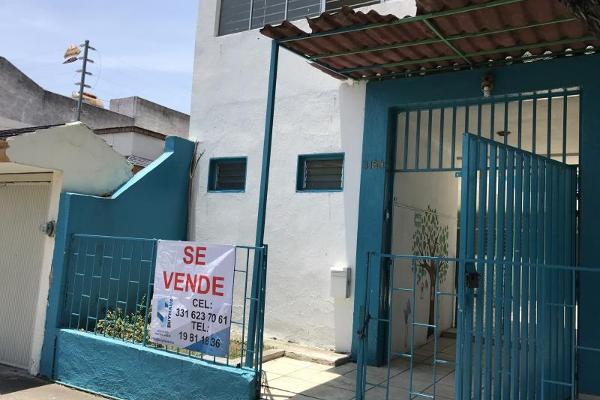 Foto de edificio en venta en frambuesos xxx, tabachines, zapopan, jalisco, 3419029 No. 07