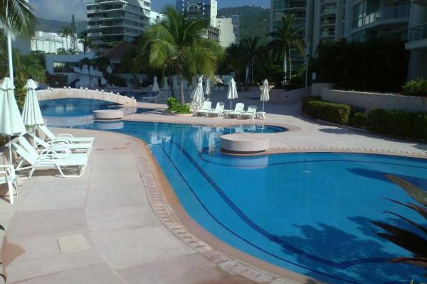 Foto de departamento en venta en francia 14, club deportivo, acapulco de juárez, guerrero, 2653824 No. 13