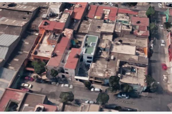 Foto de casa en venta en francia 6, san simón tolnahuac, cuauhtémoc, df / cdmx, 0 No. 03
