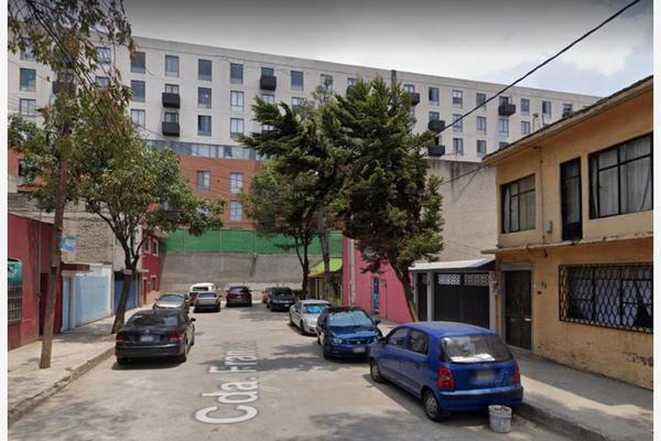 Foto de casa en venta en francia 6, san simón tolnahuac, cuauhtémoc, df / cdmx, 0 No. 04