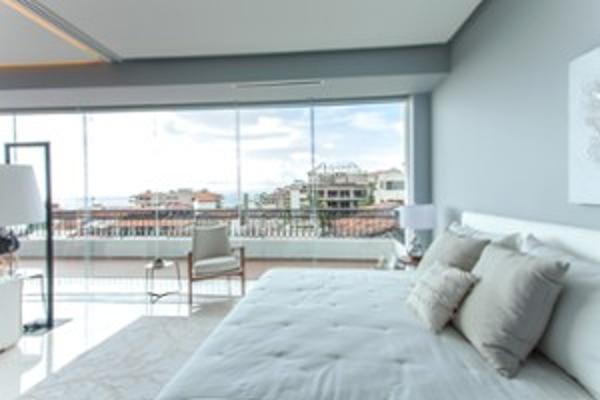Foto de casa en condominio en venta en francisca rodríguez 152, emiliano zapata, puerto vallarta, jalisco, 4644382 No. 05