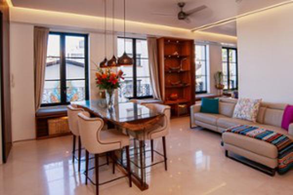 Foto de casa en condominio en venta en francisca rodríguez 174, emiliano zapata, puerto vallarta, jalisco, 18599807 No. 02