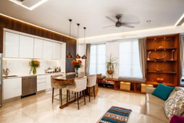 Foto de casa en condominio en venta en francisca rodríguez 174, emiliano zapata, puerto vallarta, jalisco, 18599807 No. 03