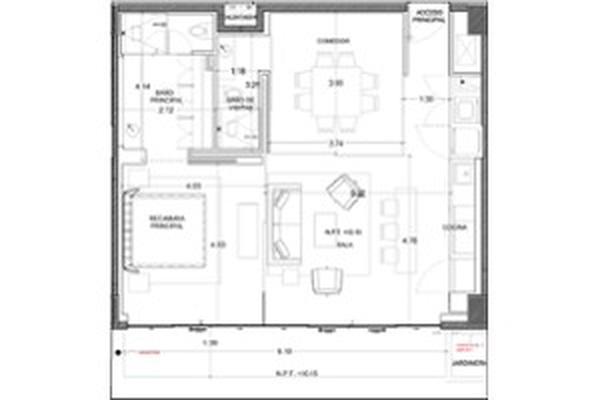 Foto de casa en condominio en venta en francisca rodríguez 174, emiliano zapata, puerto vallarta, jalisco, 18599807 No. 12