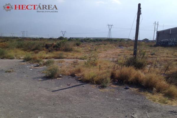 Foto de terreno industrial en venta en franciscanos 2, villas de san francisco, general escobedo, nuevo león, 3101875 No. 02