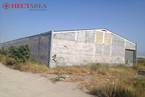 Foto de terreno industrial en venta en franciscanos 2, villas de san francisco, general escobedo, nuevo león, 3101875 No. 03