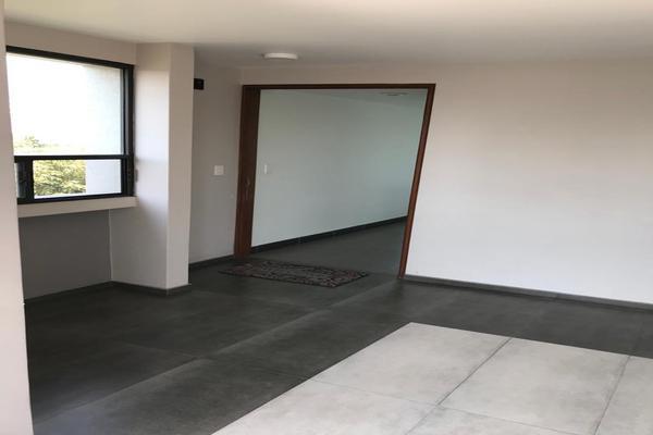 Foto de departamento en venta en francisco belmar , ermita, benito juárez, df / cdmx, 21376036 No. 06