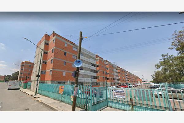 Foto de terreno habitacional en venta en francisco cesar morales 00, santa bárbara, iztapalapa, df / cdmx, 0 No. 02