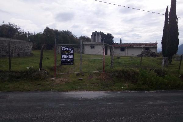 Foto de terreno habitacional en venta en francisco de asis 0 , san andrés ahuashuatepec, tzompantepec, tlaxcala, 5394609 No. 02
