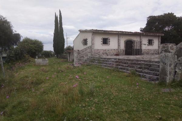 Foto de terreno habitacional en venta en francisco de asis 0 , san andrés ahuashuatepec, tzompantepec, tlaxcala, 5394609 No. 07