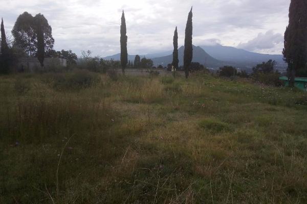 Foto de terreno habitacional en venta en francisco de asis 0 , san andrés ahuashuatepec, tzompantepec, tlaxcala, 5394609 No. 11