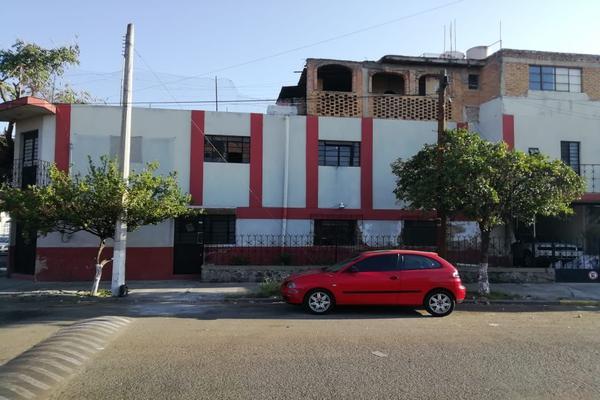 Foto de casa en venta en francisco de icaza , santa eduwiges, guadalajara, jalisco, 14031621 No. 01