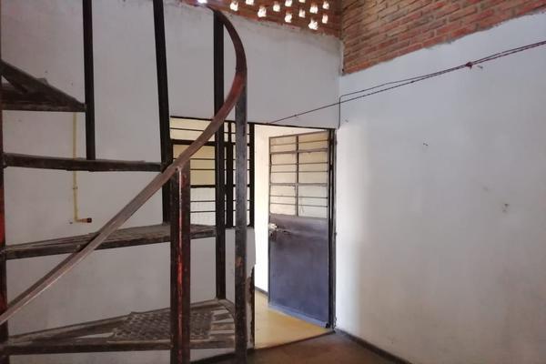 Foto de casa en venta en francisco de icaza , santa eduwiges, guadalajara, jalisco, 14031621 No. 07