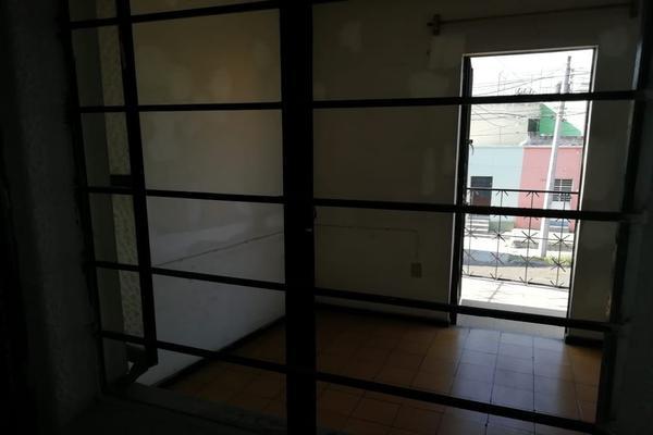 Foto de casa en venta en francisco de icaza , santa eduwiges, guadalajara, jalisco, 14031621 No. 14