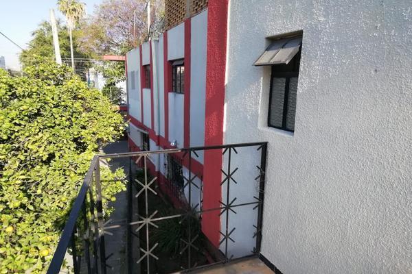 Foto de casa en venta en francisco de icaza , santa eduwiges, guadalajara, jalisco, 14031621 No. 15