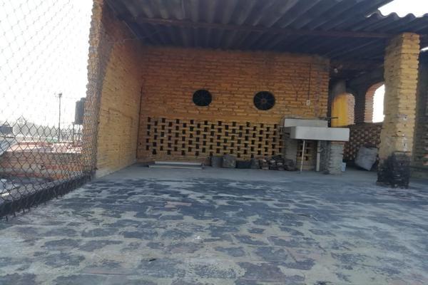 Foto de casa en venta en francisco de icaza , santa eduwiges, guadalajara, jalisco, 14031621 No. 23