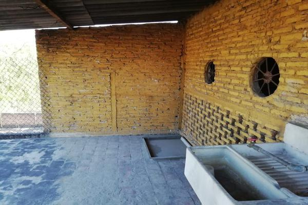 Foto de casa en venta en francisco de icaza , santa eduwiges, guadalajara, jalisco, 14031621 No. 24