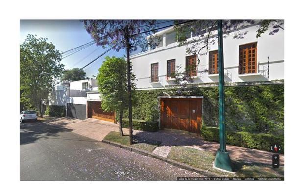 Foto de casa en venta en francisco de la croix 115, lomas de chapultepec vii sección, miguel hidalgo, df / cdmx, 0 No. 01