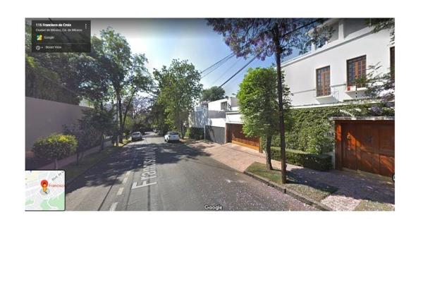 Foto de casa en venta en francisco de la croix 115, lomas de chapultepec vii sección, miguel hidalgo, df / cdmx, 0 No. 02