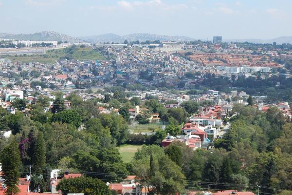Foto de terreno habitacional en venta en francisco de la maza , cumbres de himalaya, naucalpan de juárez, méxico, 17859615 No. 01
