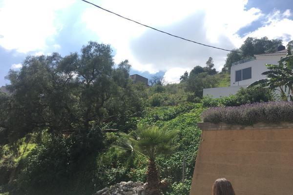 Foto de terreno habitacional en venta en francisco de la maza , cumbres de himalaya, naucalpan de juárez, méxico, 17859615 No. 06