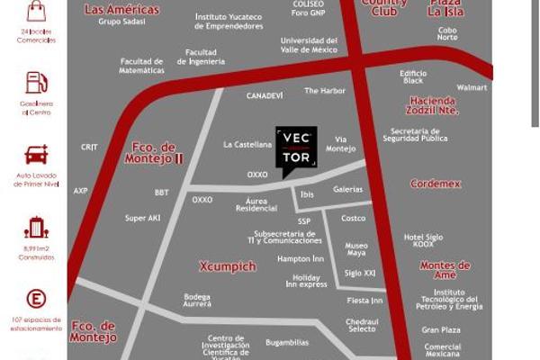 Foto de local en renta en francisco de montejo , francisco de montejo, mérida, yucatán, 7253395 No. 02