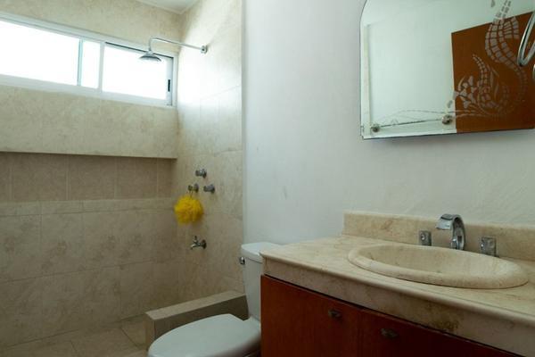 Foto de casa en venta en  , francisco de montejo ii, mérida, yucatán, 9248604 No. 08