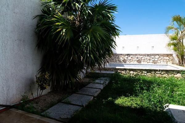 Foto de casa en venta en  , francisco de montejo ii, mérida, yucatán, 9248604 No. 15