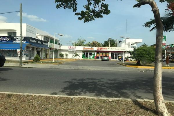 Foto de local en renta en  , francisco de montejo, mérida, yucatán, 0 No. 03