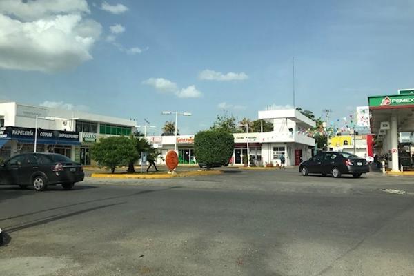Foto de local en renta en  , francisco de montejo, mérida, yucatán, 5337107 No. 01