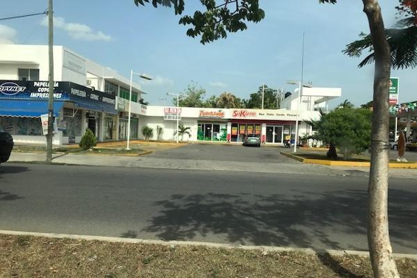 Foto de local en renta en  , francisco de montejo, mérida, yucatán, 5337107 No. 03
