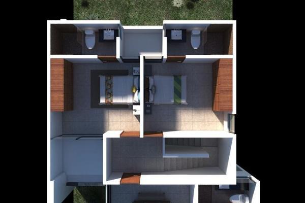 Foto de casa en venta en  , francisco de montejo, mérida, yucatán, 5689835 No. 02