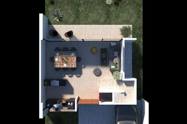 Foto de casa en venta en  , francisco de montejo, mérida, yucatán, 5689835 No. 03