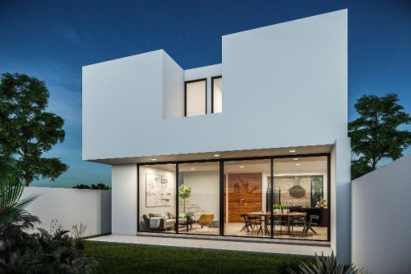 Foto de casa en venta en  , francisco de montejo, mérida, yucatán, 5689835 No. 04
