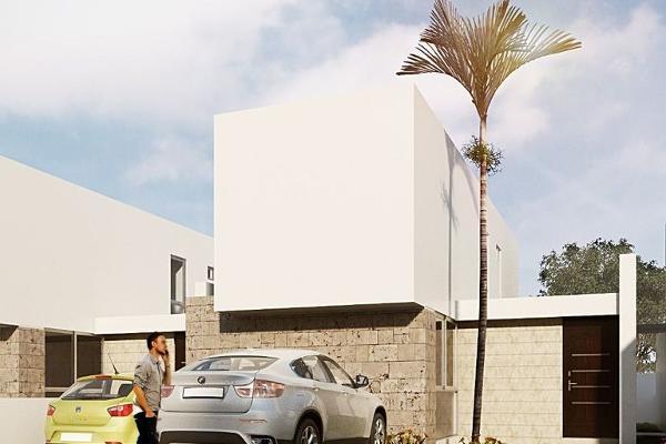Foto de casa en venta en  , francisco de montejo, mérida, yucatán, 5690081 No. 01