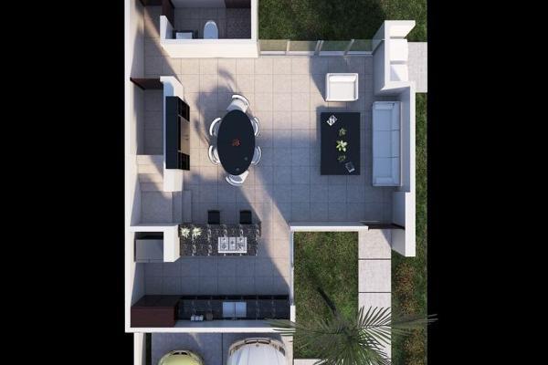Foto de casa en venta en  , francisco de montejo, mérida, yucatán, 5690081 No. 02