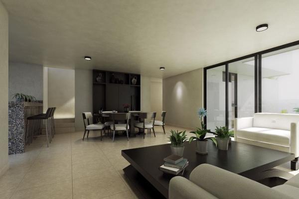 Foto de casa en venta en  , francisco de montejo, mérida, yucatán, 5690081 No. 03
