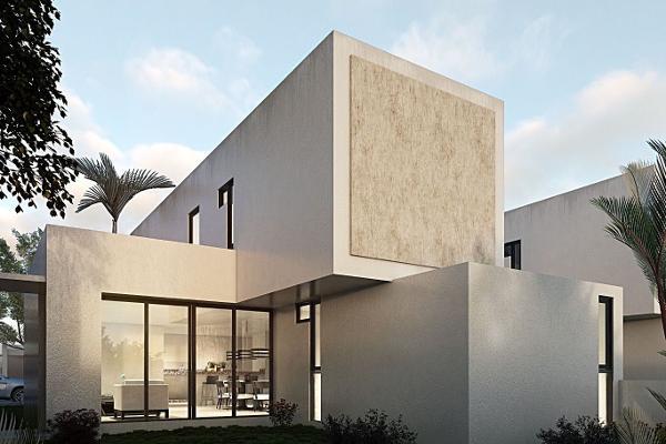 Foto de casa en venta en  , francisco de montejo, mérida, yucatán, 5690081 No. 04