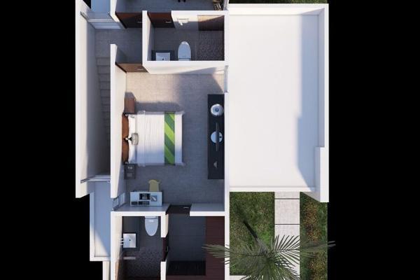 Foto de casa en venta en  , francisco de montejo, mérida, yucatán, 5690081 No. 05