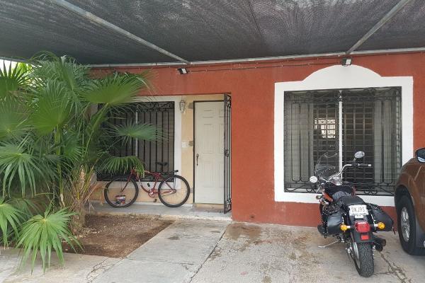 Foto de casa en venta en  , francisco de montejo, mérida, yucatán, 6124773 No. 01