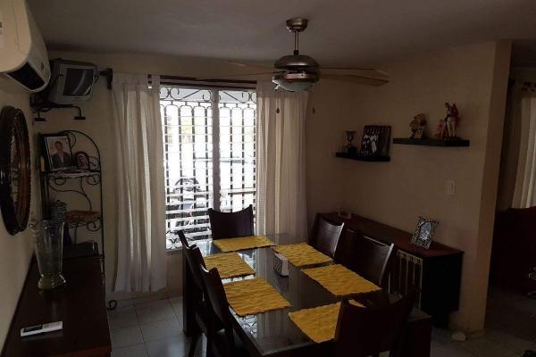 Foto de casa en venta en  , francisco de montejo, mérida, yucatán, 6124773 No. 03