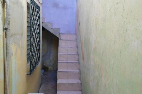 Foto de casa en venta en  , francisco de montejo, mérida, yucatán, 7975038 No. 02