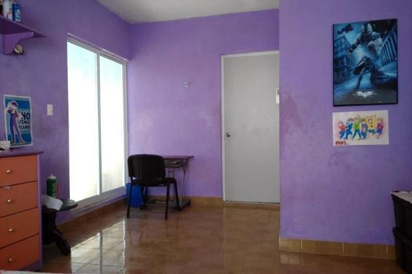 Foto de casa en venta en  , francisco de montejo, mérida, yucatán, 7975038 No. 03